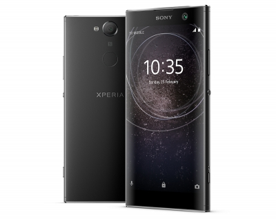 Sony Xperia XA2 излиза в България в края на тази седмица