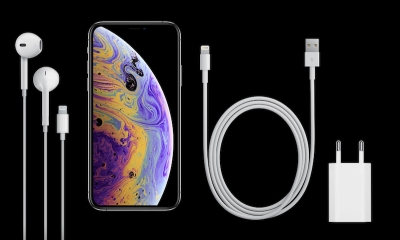 Apple вече няма да включва преходник от Lightning към 3.5 мм жак в комплекта на iPhone