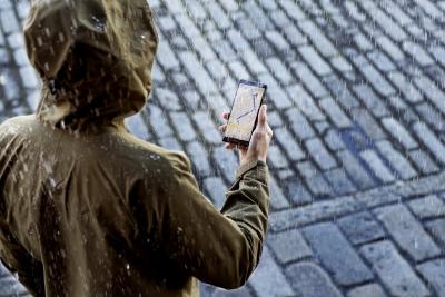 Мтел също започва да приема предварителни поръчки за Sony Xperia XZ2 + подарък