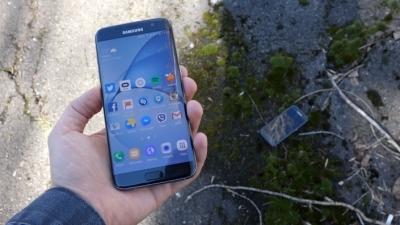 Интерфейсът TouchWiz на смартфоните Galaxy вече се нарича Samsung Experience