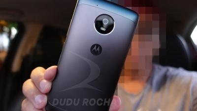 Металният корпус на Moto G5 беше разкрит в снимки с висока резолюция