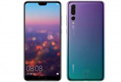 Появиха се изображения на всички цветове, в които ще се предлагат моделите Huawei P20