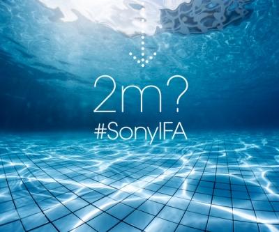 Новите устройства Sony XPERIA ще получат още по-високо ниво на защита от вода