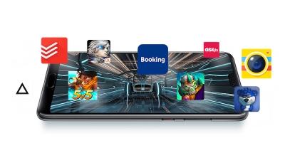 Huawei приканва разработчици да публикуват приложенията си в техния магазин AppGallery