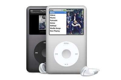 Изчезнали от пазара компоненти довели до спирането на iPod Classic