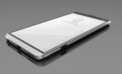 LG V20 ще идва със звук и слушалки от Bang & Olufsen