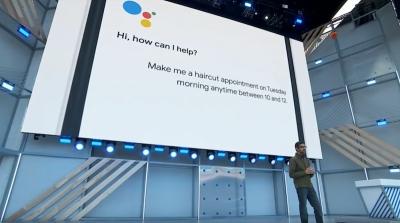 AI асистентът на Google ще предупреждава хората, че говорят с робот и разговорът се записва