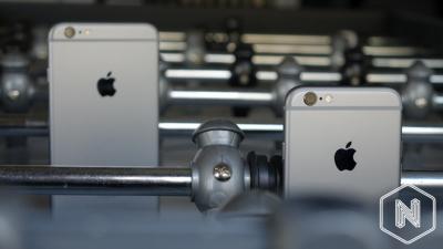 Следващото поколение iPhone и iPad ще предлага два пъти повече RAM