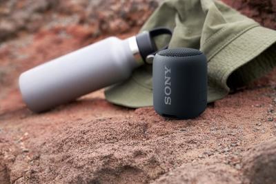 Новите EXTRA BASS безжични говорители на Sony излизат на пазара през пролетта
