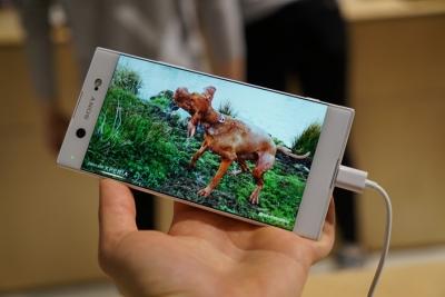 Sony Xperia XA1 и Xperia XA1 Ultra са с актуализирани характеристики и камерата на Xperia Z5