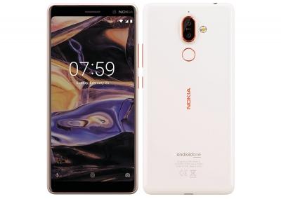 Nokia 7 Plus дефилира в галерия ясни изображения, появи се и Nokia 1