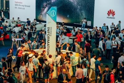 Huawei пусна първо официално становище след новината за преустановените бизнес отношения с Google