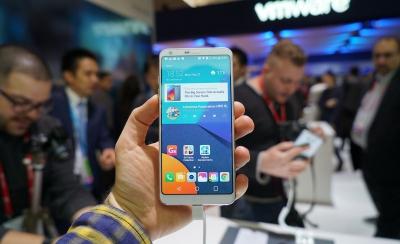 ВИДЕО: LG G6 - представяне на новите екстри в камерата