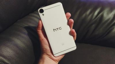 Първо по Дарик #186: Представяне на HTC Desire 10 Lifestyle