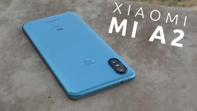 ВИДЕО: Разопаковане и първа среща с Xiaomi Mi A2