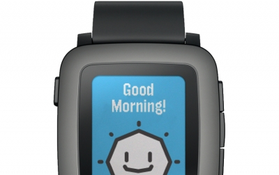 Pebble Time предлага усъвършенстван дизайн и чисто нов интерфейс