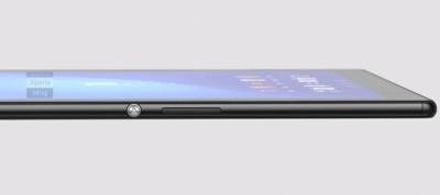 Sony Xperia Z4 Tablet се появи неофициално с Quad HD дисплей и тънко тяло