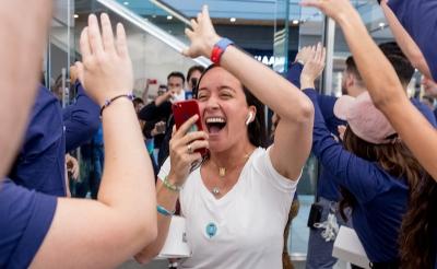 Apple работи по чип за развитие на изкуствения интелект в устройствата си