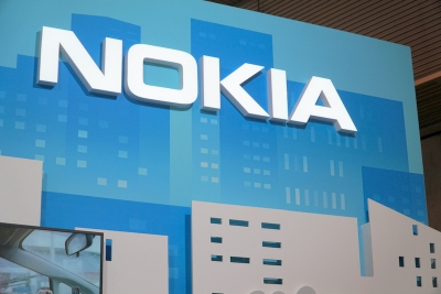 Финландия придоби 3.3% дял от Nokia
