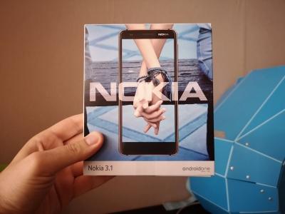 Новата Nokia 3.1 вече се продава в България