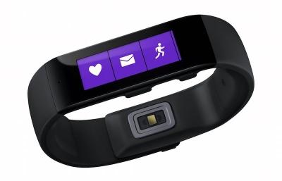Официална премиера на фитнес гривната Microsoft Band, работи с Android, Windows Phone и iOS