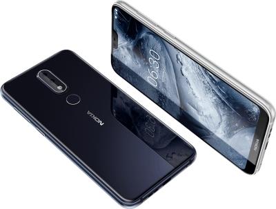 Nokia X6 изглежда ще се появи и на световния пазар
