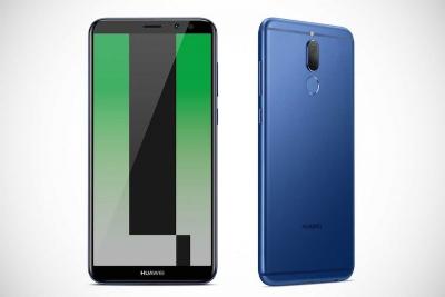 Официална премиера на Huawei Mate 10 Lite - най-достъпният модел в серията