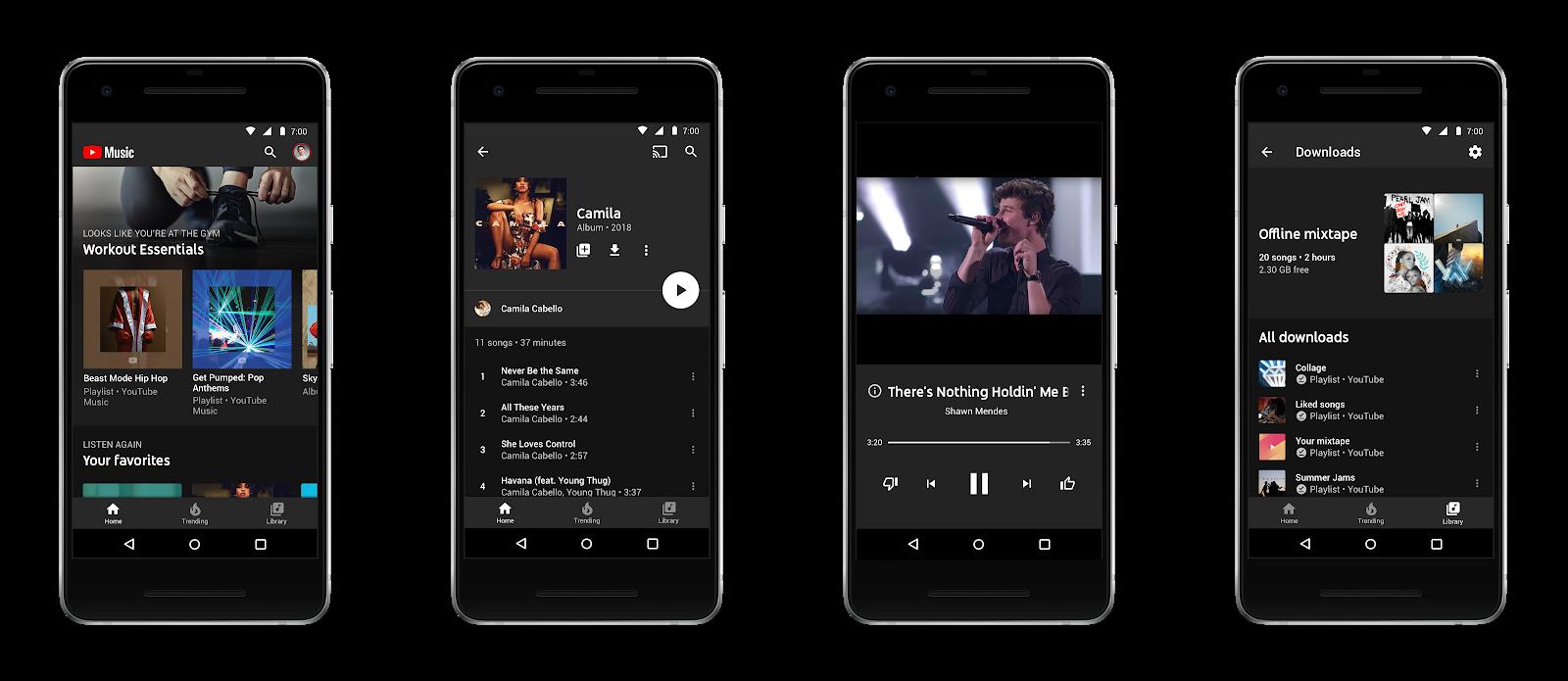 YouTube Premium и YouTube Music Premium стартират в България