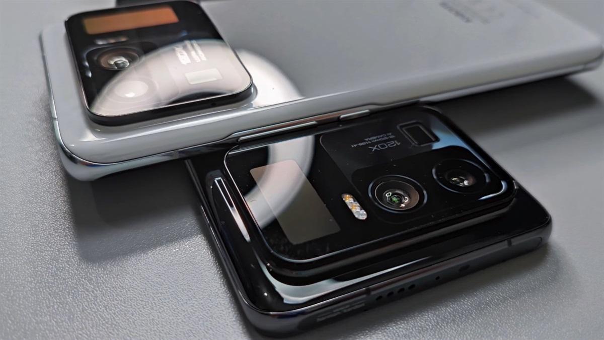 Xiaomi Mi 11 Ultra се появи предпремиерно със 120х зуум и втори дисплей до  основната камера